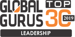 top 30 leadership gurus